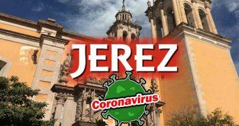 coronavirus jerez zac