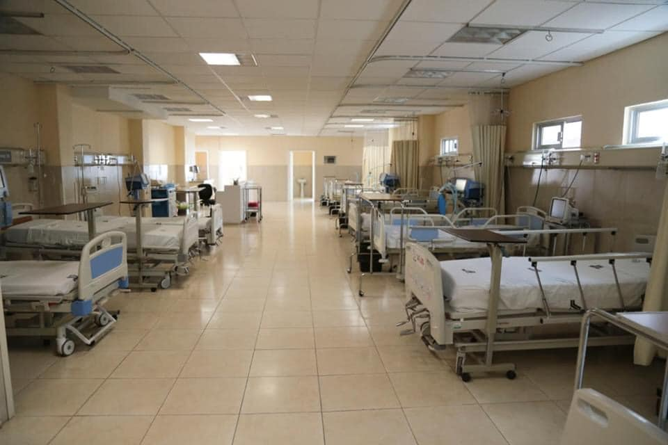 pacientes recuperados coronavirus