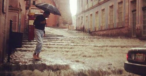 declaratoria emergencia lluvias zacatecas