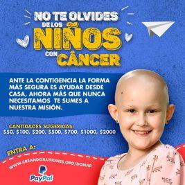 niños cancer zacatecas