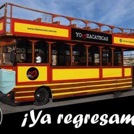 tours zacatecas