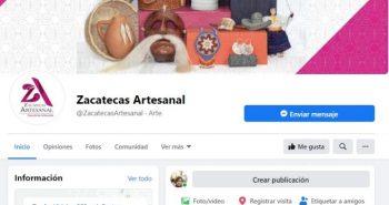 tienda artesanias zacatecas