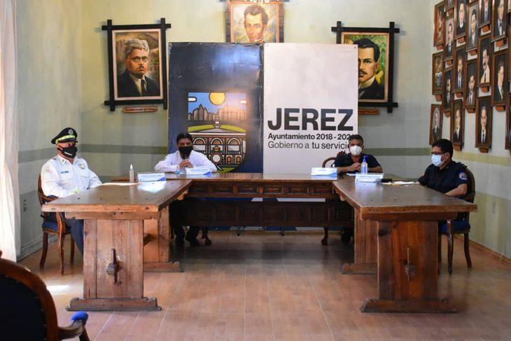 ignoran autoridades jerez zacatecas