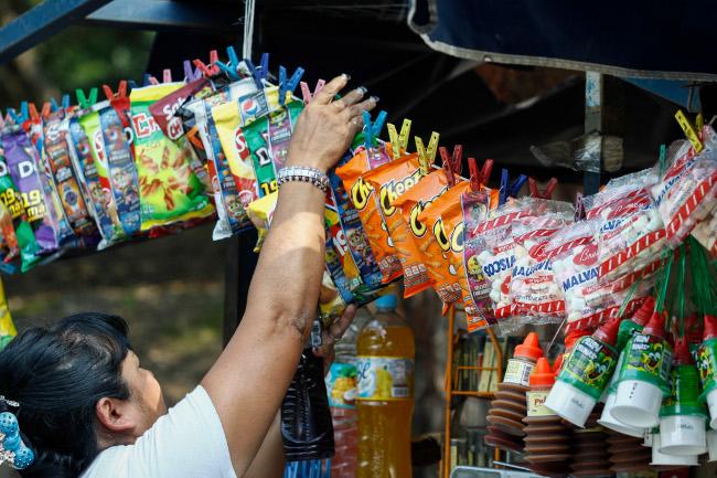 prohiben comida chatarra zacatecas