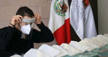 coronavirus presidencia zacatecas ulises mejia