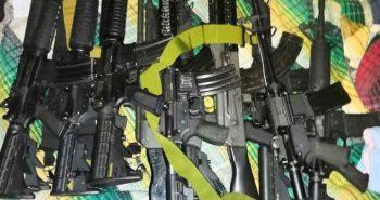 armas decomisadas zacatecas