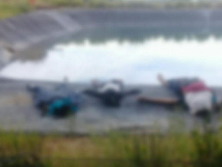 niños ahogados loreto zac