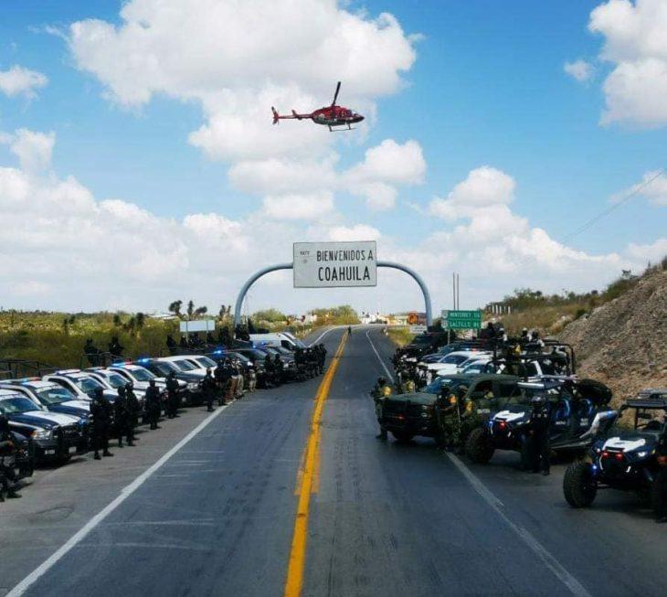 coahuila blinda frontera con zacatecas