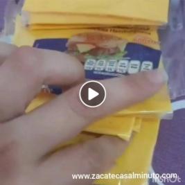 vidrios quesos zacatecas