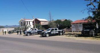 desmantelan campamento delincuencia zacatecas
