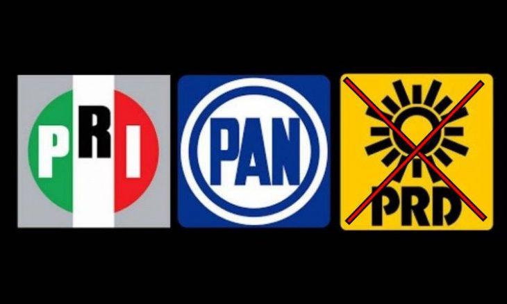 prd dice no a la alianza con el PRI